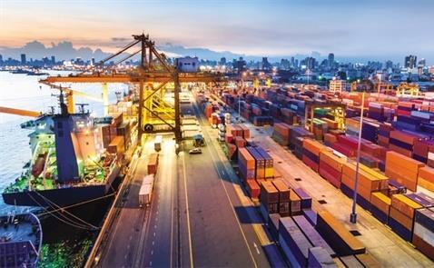 Việt Nam: Xuất khẩu hàng hóa tăng trưởng mạnh nhất 5 năm