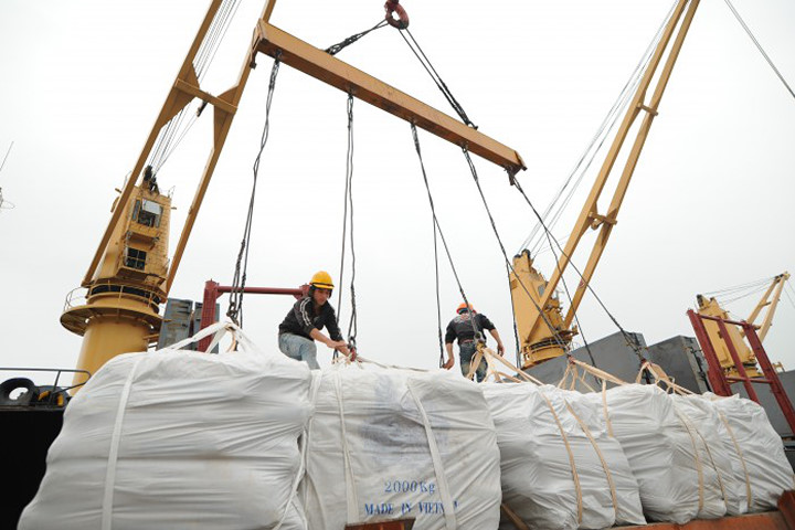 Hàng hóa từ nguyên liệu nhập khẩu có phải nộp thuế xuất khẩu?