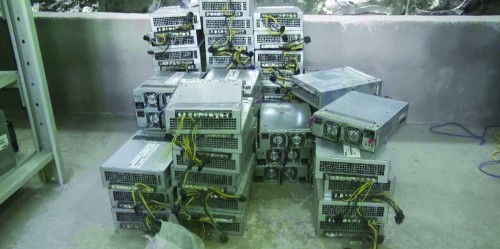 Khám phá xưởng tiền ảo lớn nhất Trung Quốc