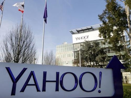 Điềm báo ngày tàn của Yahoo