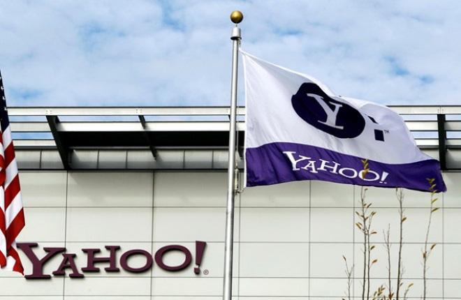 CNBC: Yahoo cân nhắc bán mảng kinh doanh Internet cốt lõi