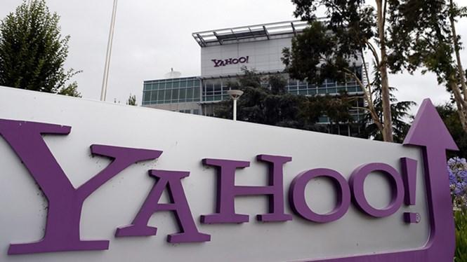 Mayer cũng không cứu được Yahoo!