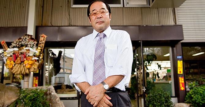 Hirotake Yano: Buôn cá vỡ nợ thành tỷ phú bán lẻ