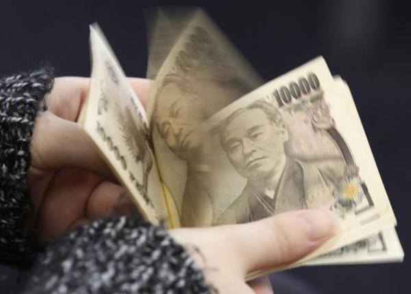euro, yen dong loat len cao nhat 7 thang