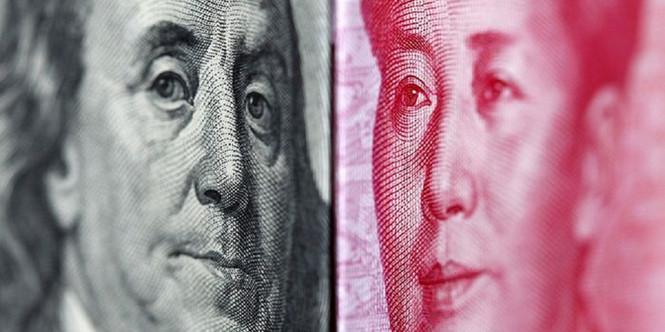 Đồng NDT yếu: 'Con dao hai lưỡi' Trung Quốc dùng để đối phó với thuế quan của Mỹ