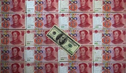 Viễn cảnh thế giới khi nhân dân tệ sánh ngang USD?