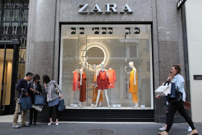 Chiến lược nào cho dệt may Việt trước 'sóng thần' Zara, H&M
