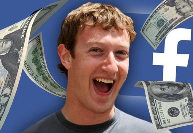 183 tỷ phú công nghệ có tổng tài sản trị giá 1.000 tỷ USD